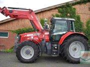 Traktor des Typs Massey Ferguson 6480 Dyna 6, Gebrauchtmaschine in Wipperfürth