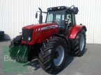 Traktor des Typs Massey Ferguson 6480 DYNA 6 в Giebelstadt