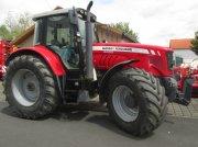 Traktor des Typs Massey Ferguson 6480 Dyna 6, Gebrauchtmaschine in Wülfershausen an der Saale