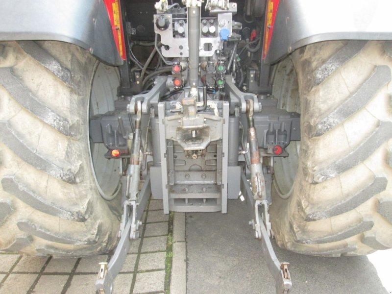 Traktor des Typs Massey Ferguson 6480 Dyna 6, Gebrauchtmaschine in Wülfershausen an der Saale (Bild 16)