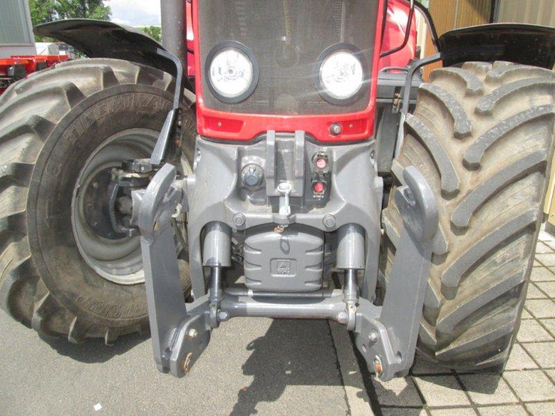 Traktor des Typs Massey Ferguson 6480 Dyna 6, Gebrauchtmaschine in Wülfershausen an der Saale (Bild 19)