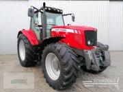 Traktor of the type Massey Ferguson 6480 Dyna 6, Gebrauchtmaschine in Wildeshausen