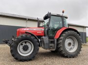 Massey Ferguson 6480 Dyna6 KRYBEGEAR og nye fordæk Traktor
