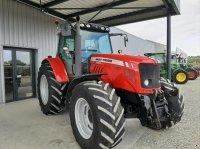 Massey Ferguson 6480 T3 Traktor
