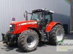 Traktor des Typs Massey Ferguson 6480 in Lage