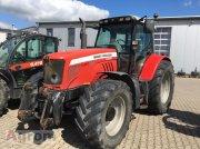 Massey Ferguson 6480 Traktor
