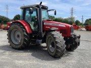 Massey Ferguson 6480 Трактор