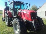 Traktor типа Massey Ferguson 6480, Gebrauchtmaschine в Belleville sur Meuse