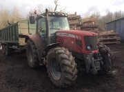 Traktor of the type Massey Ferguson 6480, Gebrauchtmaschine in Grantham