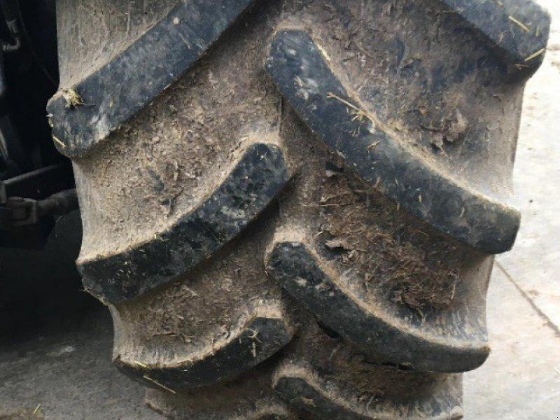 Traktor des Typs Massey Ferguson 6480, Gebrauchtmaschine in Thornbury (Bild 10)