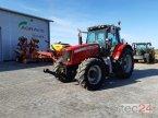 Traktor des Typs Massey Ferguson 6480 w Koscian