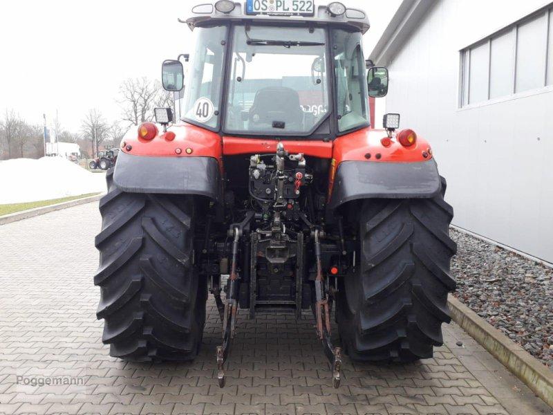 Traktor des Typs Massey Ferguson 6480, Gebrauchtmaschine in Bad Iburg - Sentrup (Bild 6)