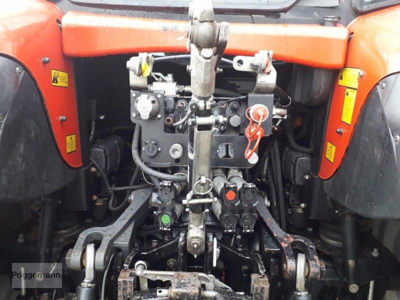 Traktor des Typs Massey Ferguson 6480, Gebrauchtmaschine in Bad Iburg - Sentrup (Bild 7)