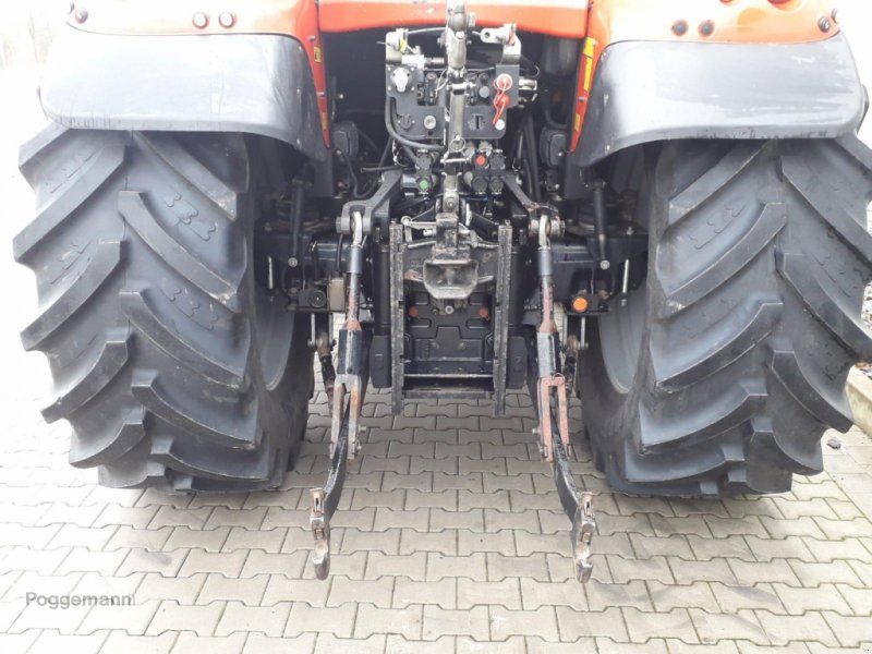 Traktor des Typs Massey Ferguson 6480, Gebrauchtmaschine in Bad Iburg - Sentrup (Bild 9)
