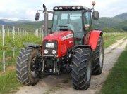 Traktor tipa Massey Ferguson 6480, Gebrauchtmaschine u Ehrenkirchen
