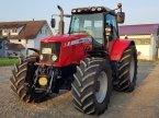 Traktor des Typs Massey Ferguson 6480 в Allmannsweiler