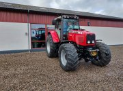 Traktor typu Massey Ferguson 6485 DK'S FLOTTESTE, Gebrauchtmaschine v Storvorde