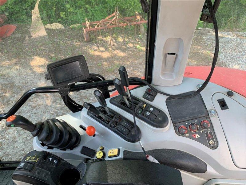 Traktor типа Massey Ferguson 6485 Dyna 4 Med frontlift, Gebrauchtmaschine в Slagelse (Фотография 5)