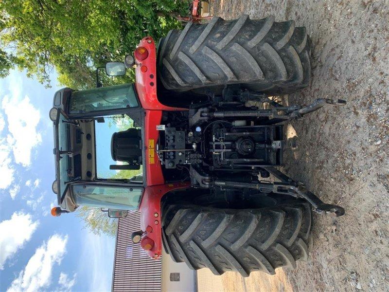 Traktor типа Massey Ferguson 6485 Dyna 4 Med frontlift, Gebrauchtmaschine в Slagelse (Фотография 4)