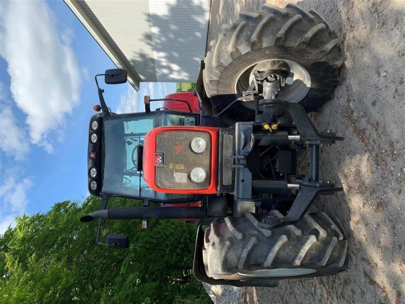 Traktor типа Massey Ferguson 6485 Dyna 4 Med frontlift, Gebrauchtmaschine в Slagelse (Фотография 3)
