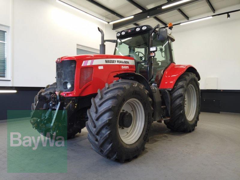 Traktor typu Massey Ferguson 6485 Dyna-6, Gebrauchtmaschine v Pocking (Obrázok 1)