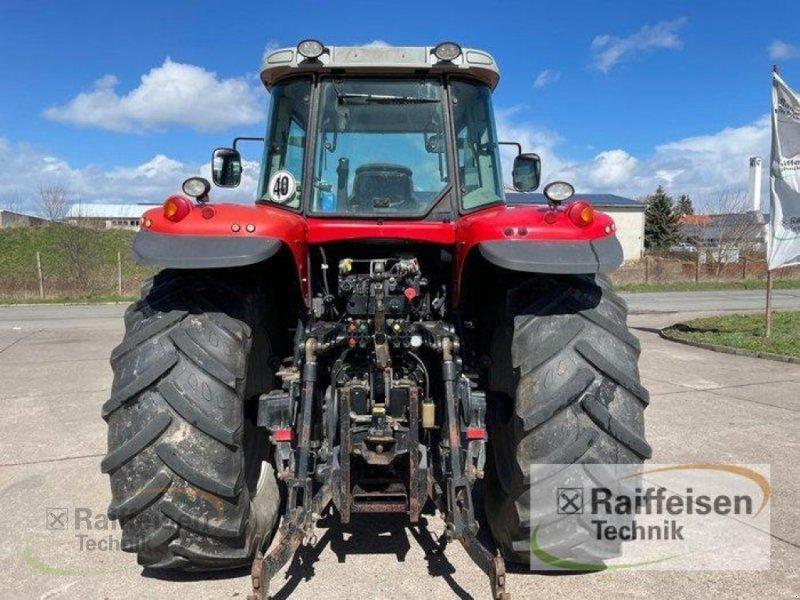 Traktor des Typs Massey Ferguson 6485, Gebrauchtmaschine in Ebeleben (Bild 5)