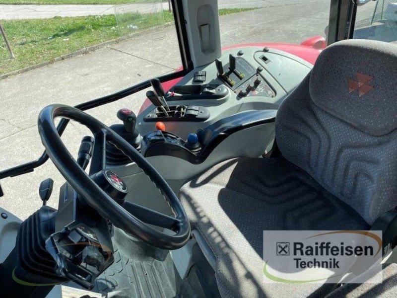Traktor des Typs Massey Ferguson 6485, Gebrauchtmaschine in Ebeleben (Bild 2)