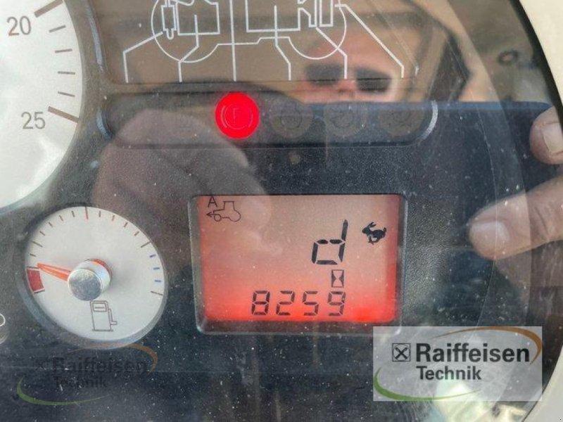Traktor des Typs Massey Ferguson 6485, Gebrauchtmaschine in Ebeleben (Bild 6)