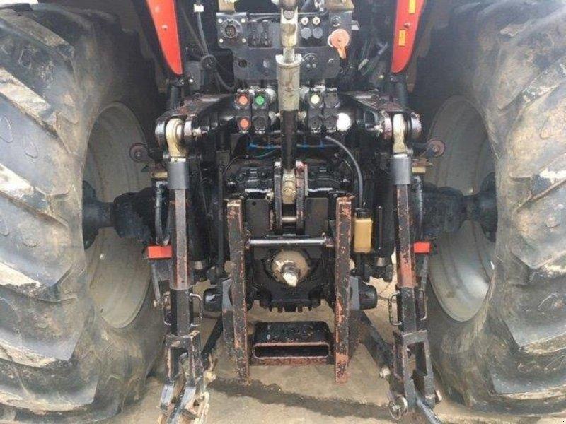 Traktor des Typs Massey Ferguson 6485, Gebrauchtmaschine in Bad Langensalza (Bild 6)