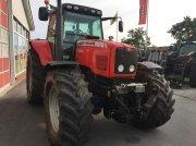Traktor des Typs Massey Ferguson 6490 Dyna 4, Gebrauchtmaschine in Hobro
