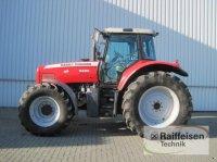 Massey Ferguson 6490 Dyna-4 Traktor