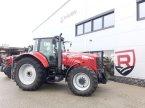 Traktor des Typs Massey Ferguson 6490 in Sulingen