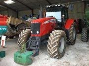 Massey Ferguson 6495 DYNA 6 Тракторы