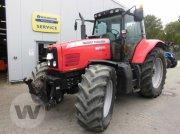 Traktor des Typs Massey Ferguson 6495 DYNASHIFT, Gebrauchtmaschine in Husum
