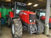 Massey Ferguson 6495 T3 Traktor