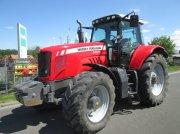 Traktor des Typs Massey Ferguson 6497 Dyna 6, Gebrauchtmaschine in Wülfershausen