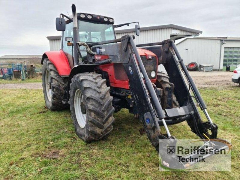 Traktor a típus Massey Ferguson 6499 Dyna 6, Gebrauchtmaschine ekkor: Kruckow (Kép 1)