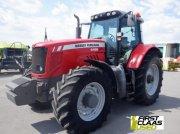 Traktor типа Massey Ferguson 6499 X400 (T3), Gebrauchtmaschine в Afumati