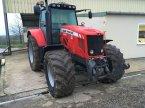 Traktor типа Massey Ferguson 6499 в Glisy