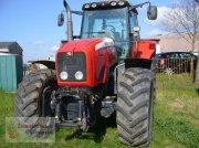 Traktor des Typs Massey Ferguson 6499, Gebrauchtmaschine in Loitsche