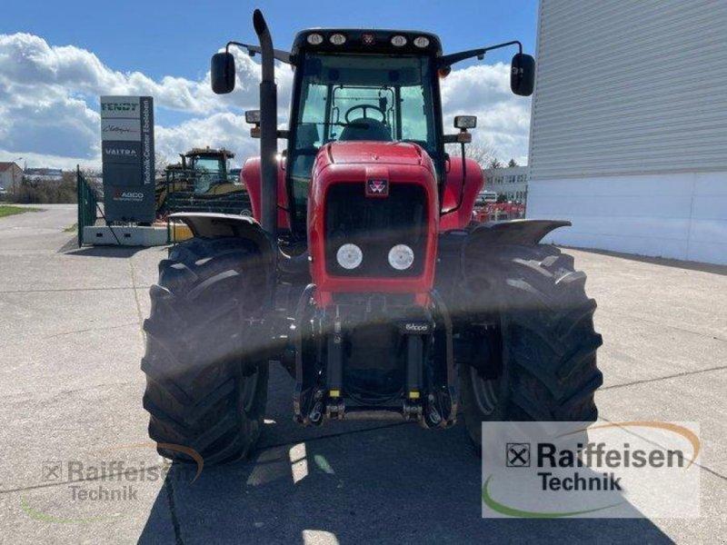 Traktor des Typs Massey Ferguson 6499, Gebrauchtmaschine in Ebeleben (Bild 3)