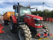 Traktor типа Massey Ferguson 6612 D4 ES, Gebrauchtmaschine в Gennes sur glaize