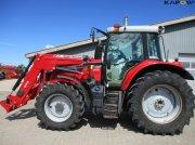Traktor a típus Massey Ferguson 6613 Dyna-4, Gebrauchtmaschine ekkor: Østbirk