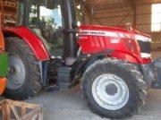Traktor du type Massey Ferguson 6613 Dyna 6, Gebrauchtmaschine en MARLENHEIM