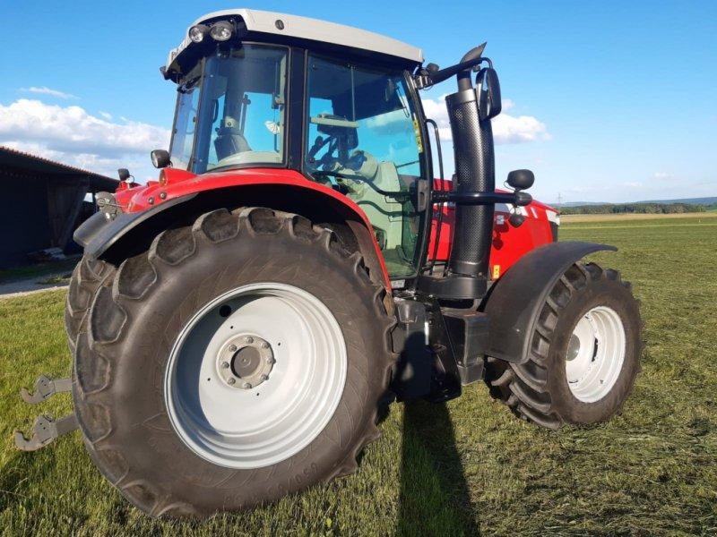 Traktor του τύπου Massey Ferguson 6614 DVT ( kein 6616 ; 6716 ; 6718 ; 7718 ), Gebrauchtmaschine σε Neumarkt in der Ober (Φωτογραφία 2)