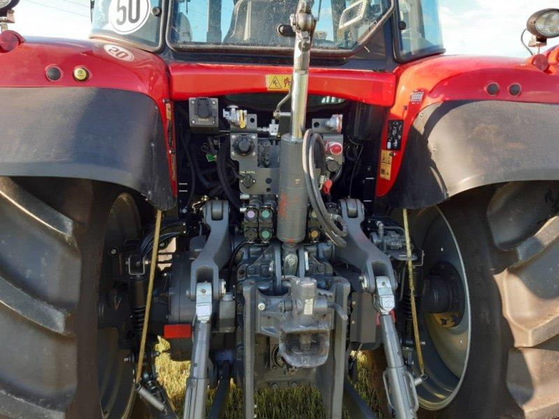 Traktor του τύπου Massey Ferguson 6614 DVT ( kein 6616 ; 6716 ; 6718 ; 7718 ), Gebrauchtmaschine σε Neumarkt in der Ober (Φωτογραφία 4)