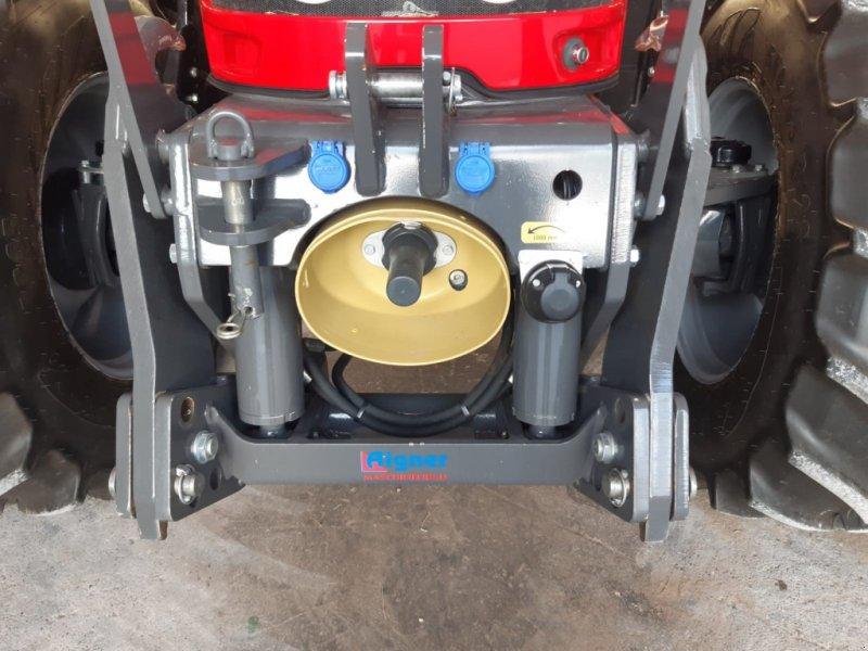Traktor του τύπου Massey Ferguson 6614 DVT ( kein 6616 ; 6716 ; 6718 ; 7718 ), Gebrauchtmaschine σε Neumarkt in der Ober (Φωτογραφία 6)