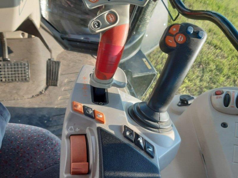 Traktor του τύπου Massey Ferguson 6614 DVT ( kein 6616 ; 6716 ; 6718 ; 7718 ), Gebrauchtmaschine σε Neumarkt in der Ober (Φωτογραφία 9)