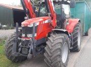 Traktor tip Massey Ferguson 6614, Gebrauchtmaschine in Sulingen