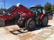 Massey Ferguson 6614 Тракторы